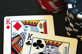 Bum hunters poker