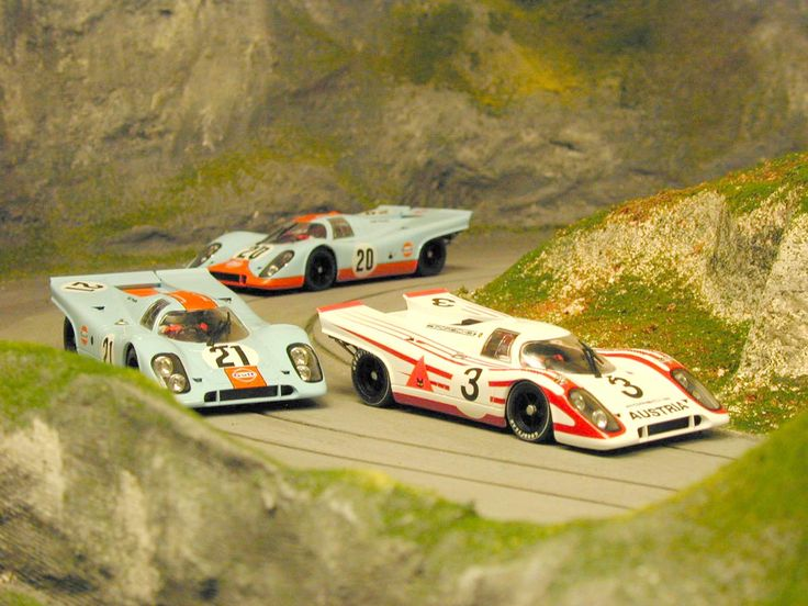 142 Best Scalextric And Slot Cars Images On Pinterest Cars Car