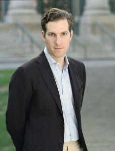 Professor Noah Feldman.