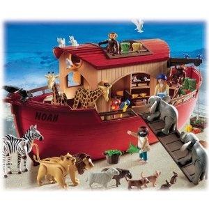 playmobil noahs ark 3255