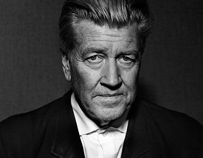 """Check out new work on my @Behance portfolio: """"David Lynch"""" http://on.be.net/1QI66OB"""