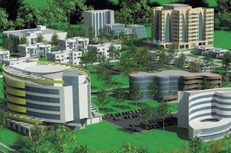 Mauritius To Build Cyber City In Ghana