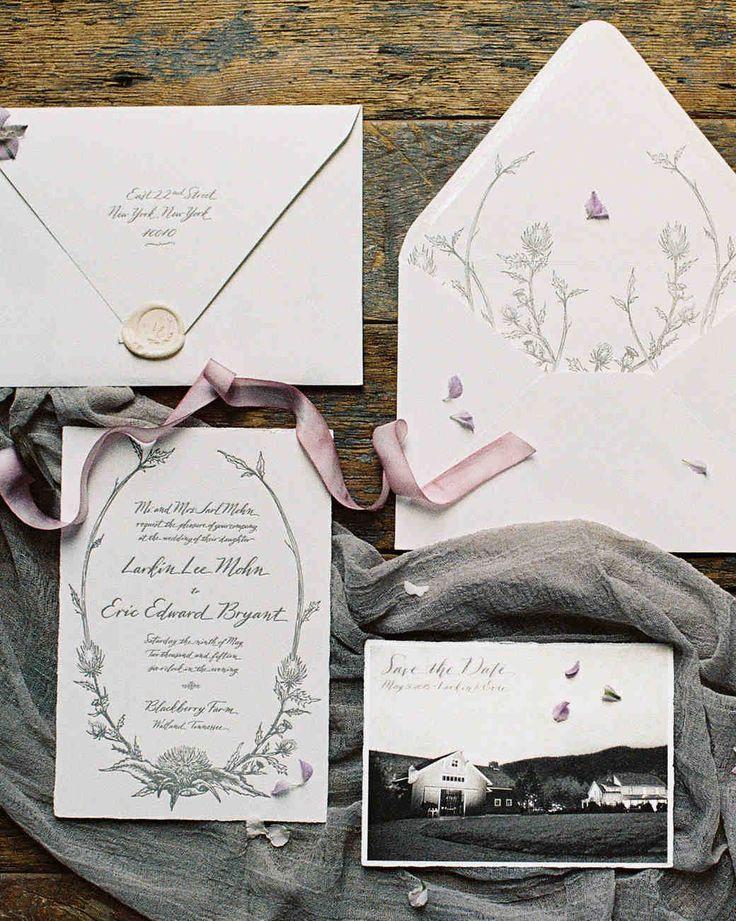 A Fun Filled Farm Wedding In Tennessee | Martha Stewart Weddings   A Self