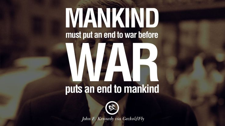 16 Famous President John F. Kennedy Quotes on Freedom, Peace, War ...  #johnfkennedy #johnfkennedyquotes #kurttasche