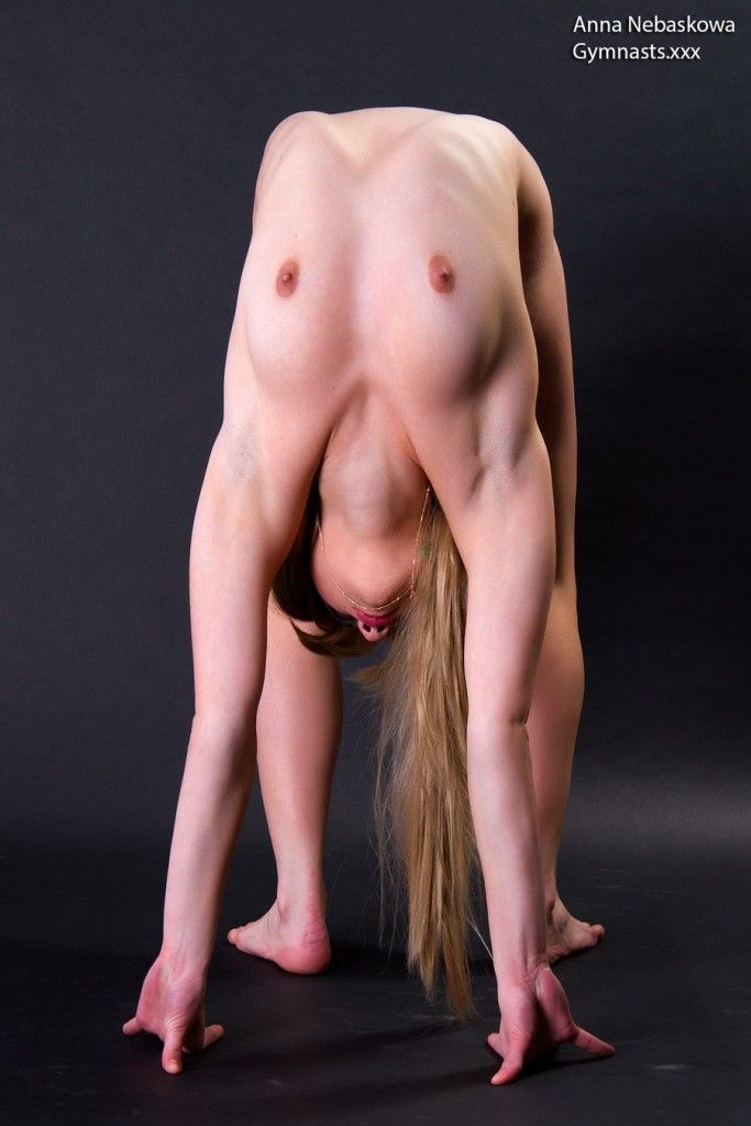 gymnastics asian naked circus