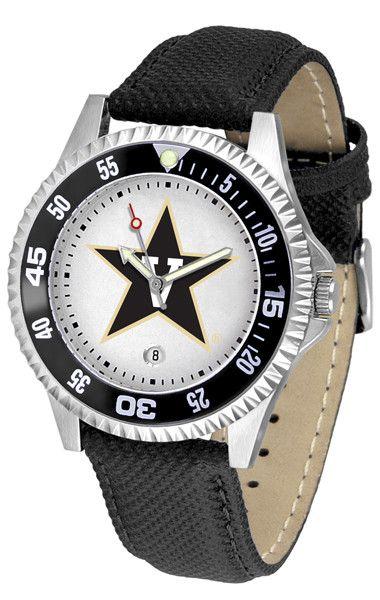 Mens Vanderbilt Commodores - Competitor Watch