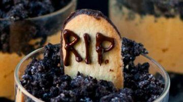 20 Party-food ideetjes voor Halloween, lekker (eng) eten!