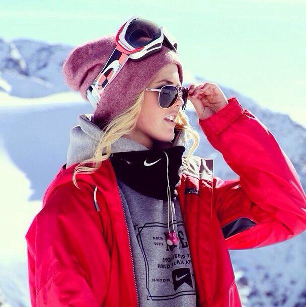 Resultado de imagen para esquí woman