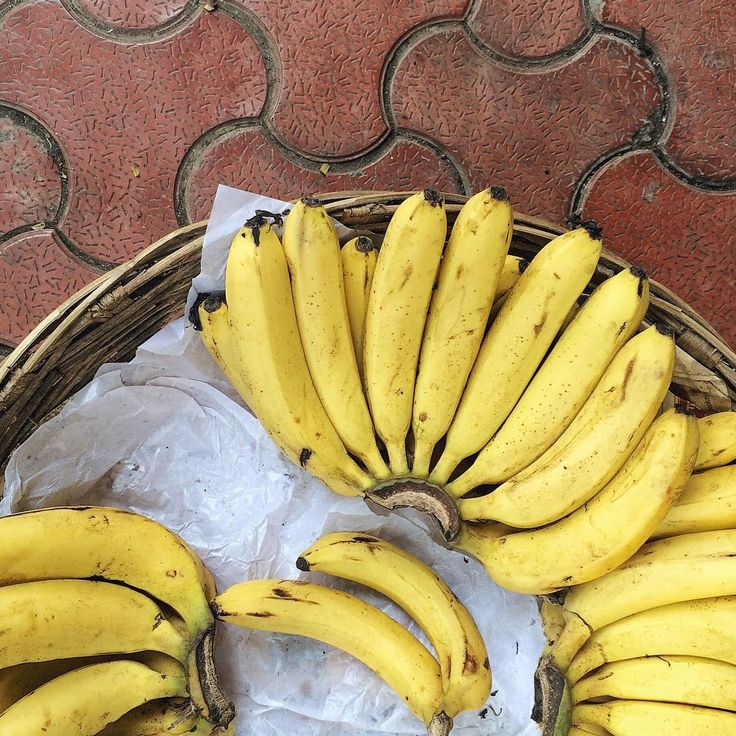 Bananas for Bombay #livinggrand @grandhyattmumbai @grandhyatt