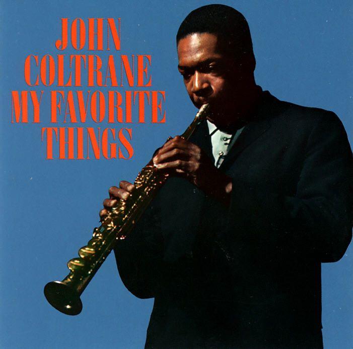 #albumoftheday     john coltrane my favorite things #smooth