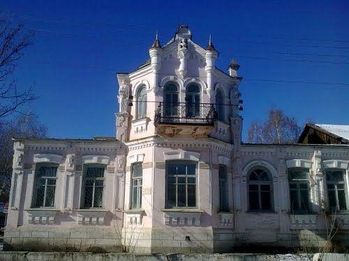 Школа в п.Горячеводский.Пятигорск.Февраль2010г. | Пятигорск городской округ