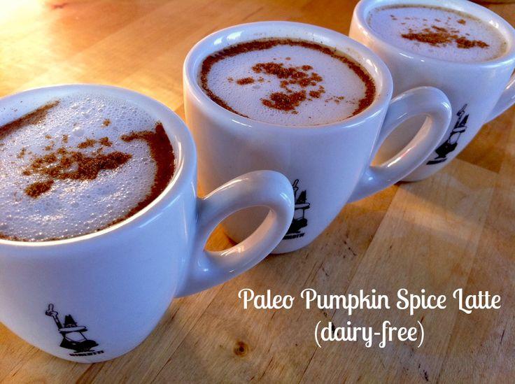 ... Pumpkin spice latte, Starbucks recipes and Skinny pumpkin spice latte