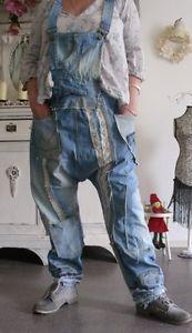 latzhose-haremshose-lagenlook-rockabilly-upcycling-biker-cool-jeans-gipsy