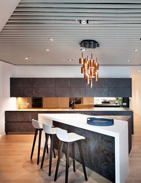 Luxury Office Design For A Luxury Residential Developer London Simple London Office Design