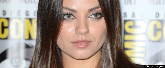 """Ukrainian lawmaker Igor Miroshnichenko targeted Kunis in an anti-Semitic Facebook post saying that the actress is not a true Ukrainian because she is a """"zhydovka,"""" according to TMZ. The term """"zhydovka,"""" which translates roughly to """"dirty Jewess,"""" has been used as a slur against Jewish people since at least the time of the Holocaust"""