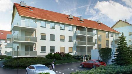 Oferujemy nowe mieszkania na sprzedaż wraz z możliwością zakupu miejsc postojowych w garażu podziemnym. Zapraszamy! #psg #developer #mieszkania #garaż #Trzebnica