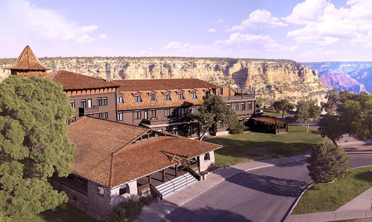 The best Grand Canyon hotels on the South Rim. Budget hotels, B&Bs, luxury options. Find great Grand Canyon hotels South Rim.