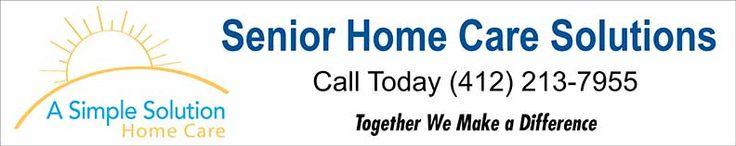 custom vinyl banner printed for senior home care solutions