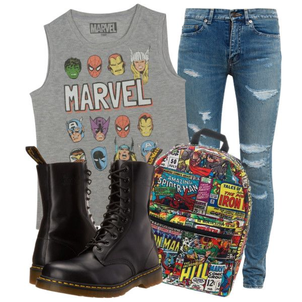 Marvelous (Yus, I love these shoes*-*)