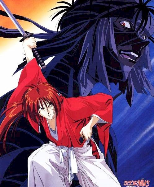 251 Best Images About Rurouni Kenshin / Samurai X On