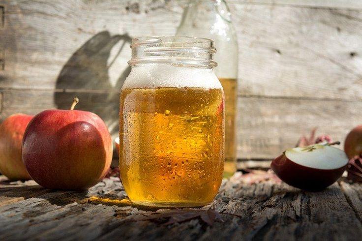Here's what happened when we went on a daily Apple cider vinegar regimen.