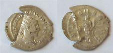 #a426# Roman silver Antoninianus coin Philip I 244-247 AD