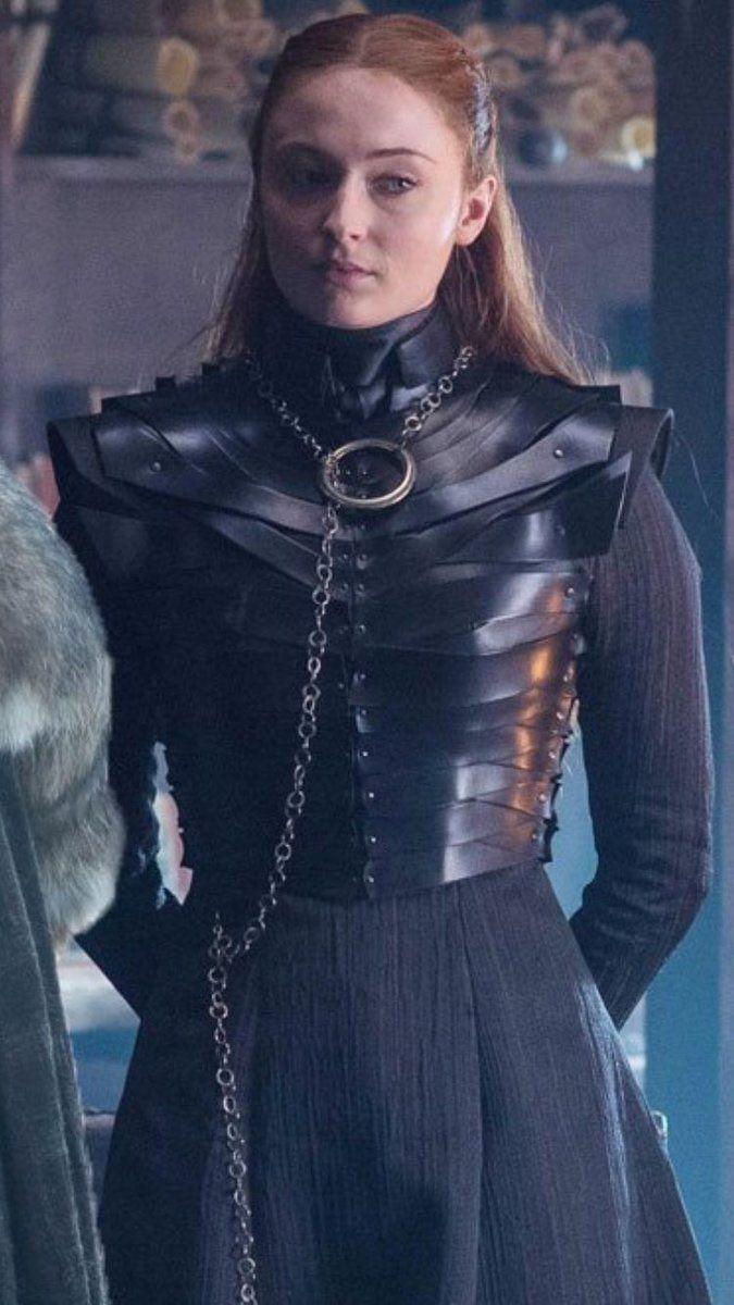 Image result for sansa stark season 8