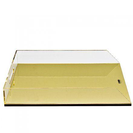 Lund London Ablagefach Flash Gold online kaufen ➜ Bestellen Sie Ablagefach Flash Gold für nur 44,95€ im design3000.de Online Shop - versandkostenfreie Lieferung ab €!