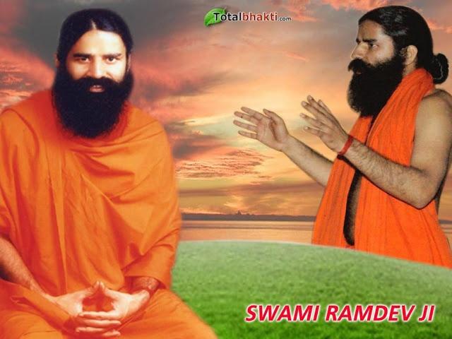 Spiritual Gurus Ramdev Baba Spiritual Gurus
