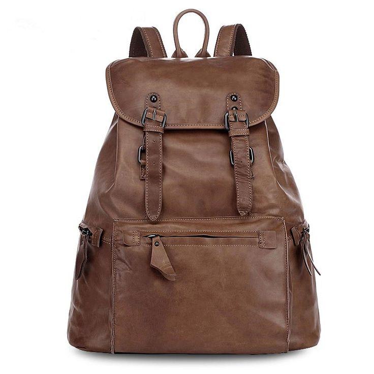 Tienda online de mochilas retro bolso de viaje grande para hombres o mujeres [VL10441] - €113.41 : bzbolsos.com, comprar bolsos online