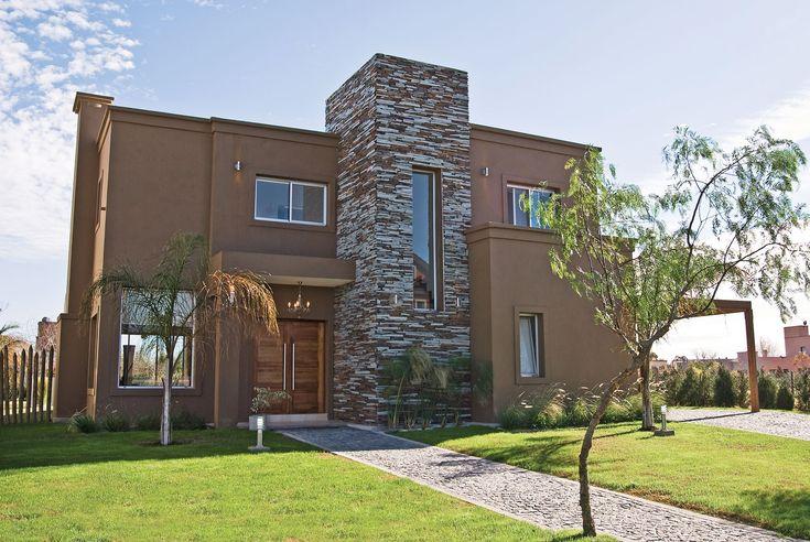 Fernando Martinez Nespral - Casa estilo actual - Arquitecto - Arquitectos