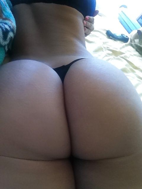 Colombianas big ass