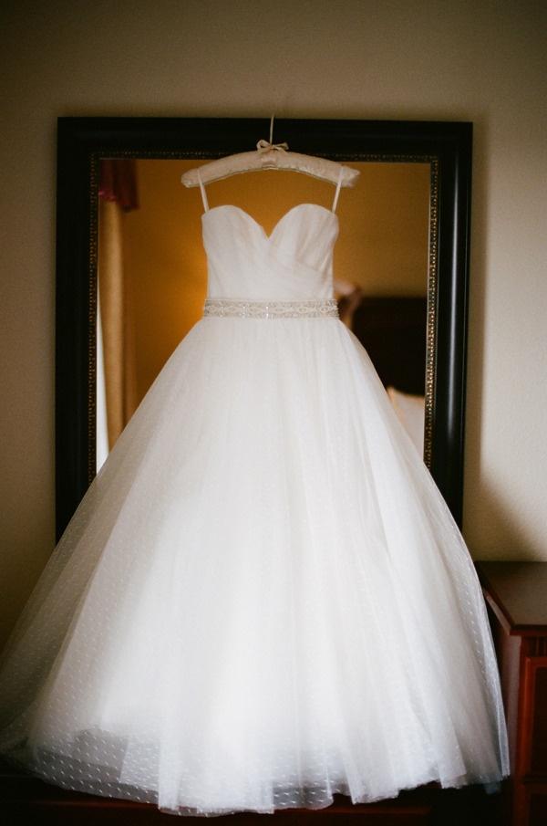 Romona Keveza - Beautiful Wedding Gown! Photography by jodimillerphotography.com