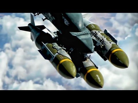 (8) The Versatile B-52 • Now Close Air Support (2017) - YouTube