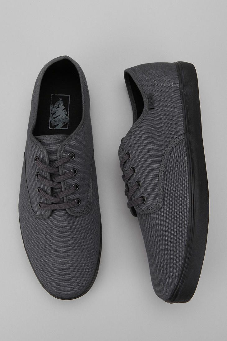 Vans Madero Canvas Sneaker  #UrbanOutfitters