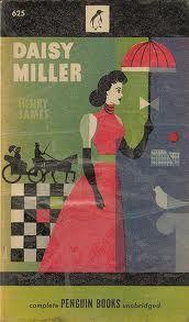 Daisy Miller, Henry James - Essay
