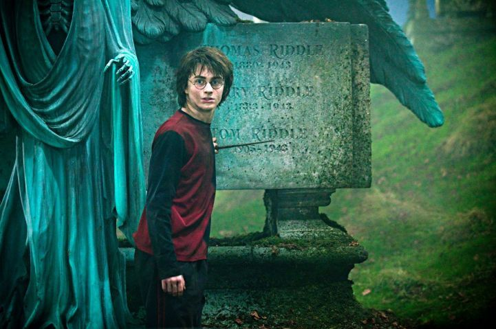 Harry Potter West End play to focus on wizard's early years