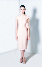 Esme Dress with short pencil skirt