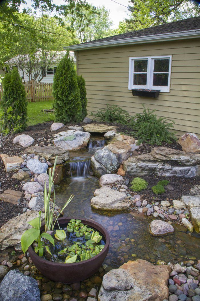 54 best Bach images on Pinterest Water features, Landscaping ideas