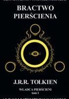 Władca Pierścieni - cała seria John Ronald Reuel Tolkien  5136 głosów
