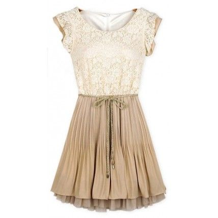 Vestido de Renda Comprar na Azza Boutique