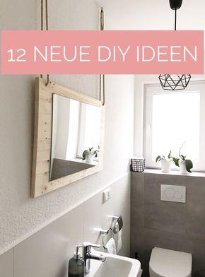 DIY Spiegel, Foto von Mitglied An.na.ture #solebich #diy #spiegel #mirror
