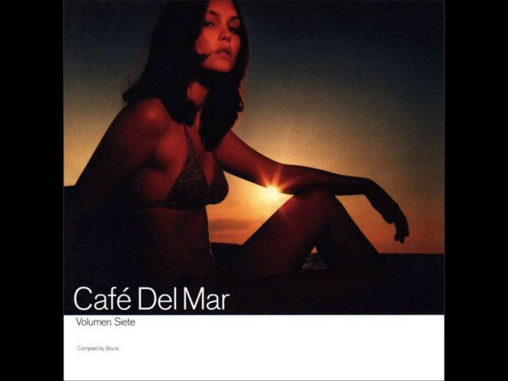 Cafe del Mar Volumen 7