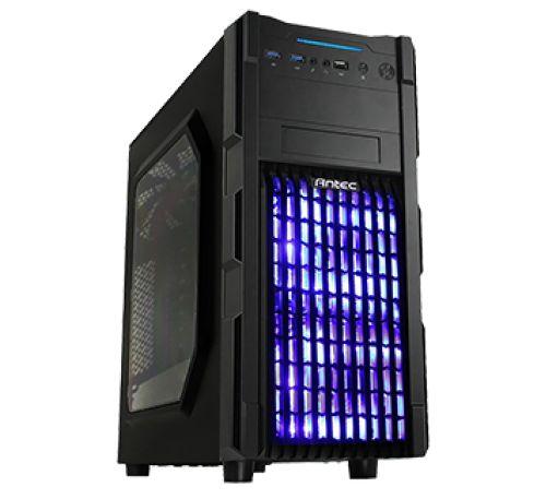 ANTEC GX200 BLUE PCI CHASIS