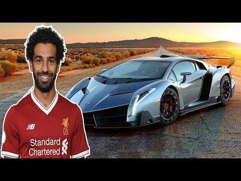 a826e84e5bda62 Mohamed Salah Car Collections | Footballers Lifestyle | Car, Mohamed salah,  Sports