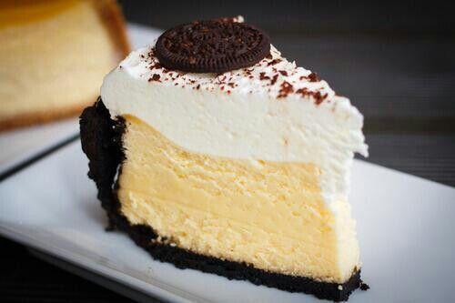 Bu pasta! :p