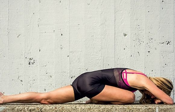 Finding it hard to believe that a simple yoga pose can improve output on a bike? Try these essential poses and see the results for yourself.