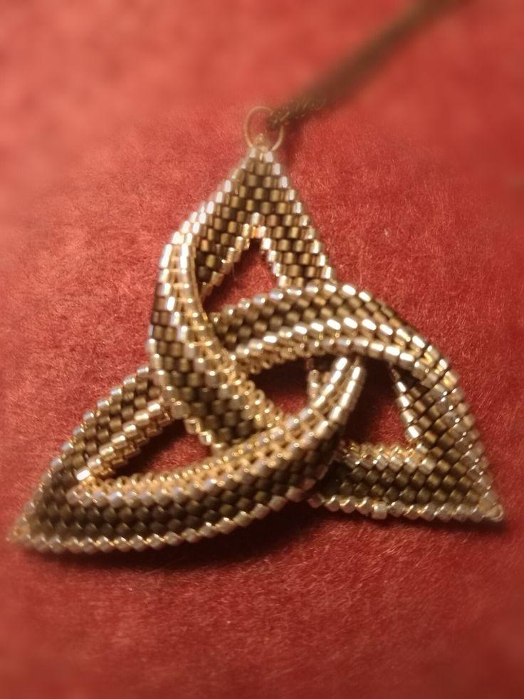 Kelta háromszög
