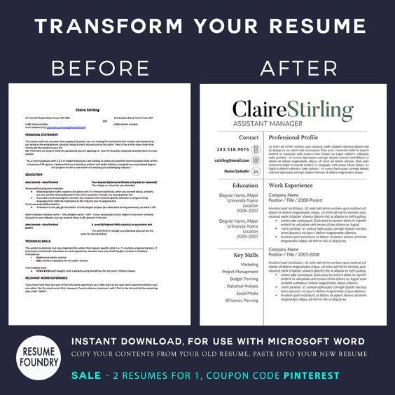 Les 25 meilleures idées de la catégorie Portadas de trabajos - name your resume