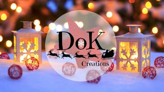 Merry christmas everyone...by DoK Creations